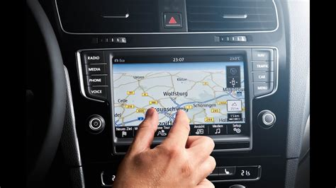update navigation map volkswagenseatskoda