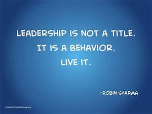 Leadership Quotes Wallpapers. QuotesGram