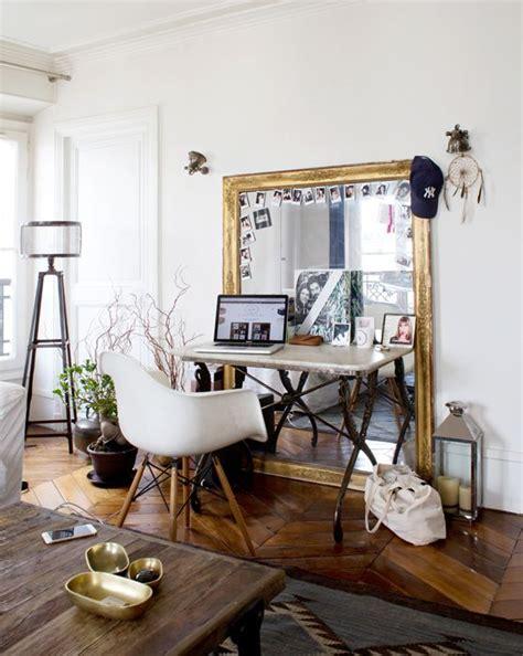 photo deco bureau aménager espace de travail à la maison change ta deco