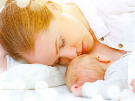 The Importance Of Skin To Skin With Baby