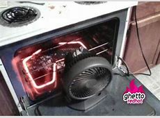 Winter is coming get your ghetto heater checked • Ghetto