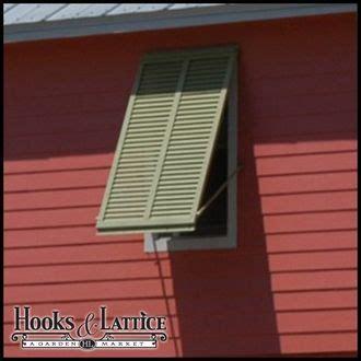 aluminum bahama shutters inw exterior shutters style  minimal
