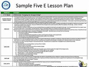 Top result 60 best of 5e learning cycle lesson plan for 5e learning cycle lesson plan template