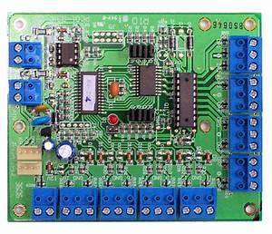 Remote Input  Output Module