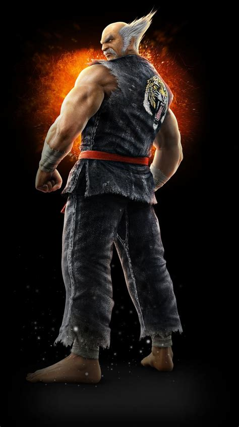 85 Best The King Of Iron Fist Tournament Enter The Tekken
