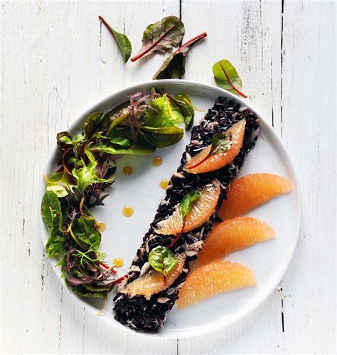 cours de cuisine macarons salade de crabe et riz noir au plemousse les meilleures recettes de cuisine d 39 ôdélices
