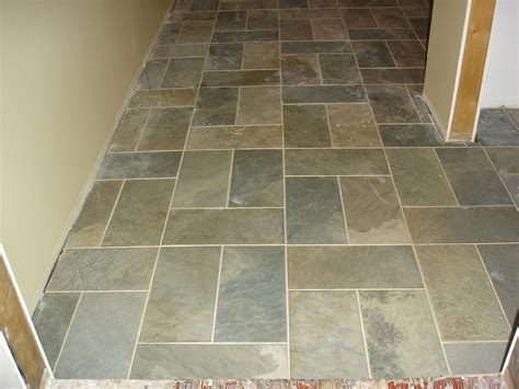 slate like ceramic tile porcelain floor tile that looks like slate tile design ideas remodeling idea pinterest