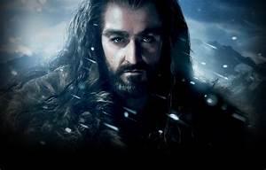Thorin Oakenshield wallpaper2 - The Hobbit: The Desolation ...