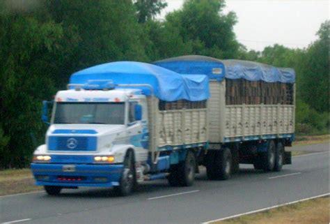 camiones tuning mercedes