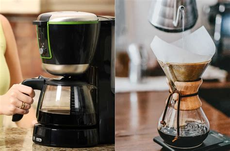 Pour Over Drip Which Gravity Method Works Best