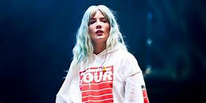 Singer Halsey Says She's a 'Black Woman' And The Internet ...