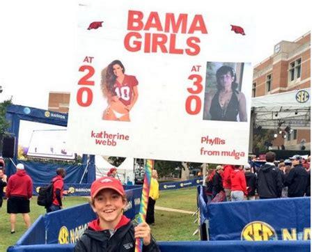 best signs from espn college gameday week 7