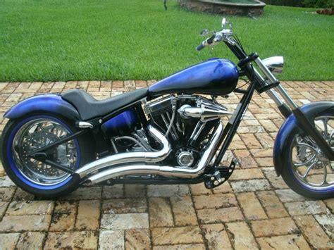 Beautiful Custom Bike For Sale On 2040-motos