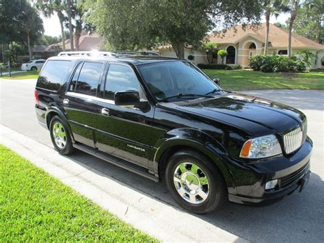 2005 Lincoln Navigator For Sale By Owner In Covington, Ky