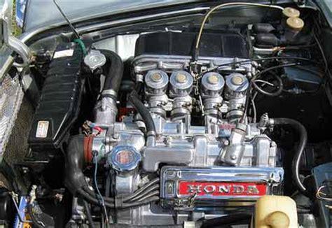 hackwriters.com - Honda Dreams - Sam North finds an S800 ...