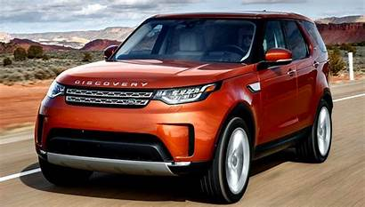 Rover Discovery Land Range Should Why Drive