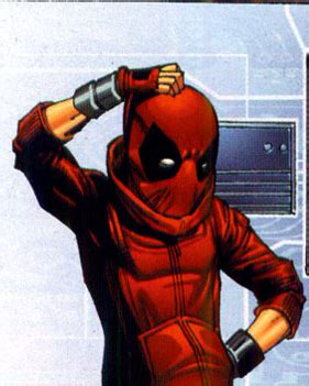The Guide To Deadpool Costumes Blog