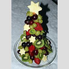 Obstweihnachtsbaum Von Moosmutzel311 Chefkochde
