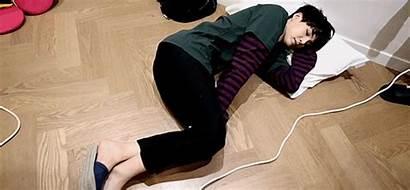 Yoongi Sleeping Bts Suga Sleep Min Position