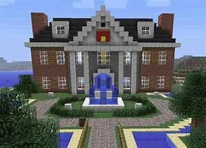 Crumpet Manor : An adventure map for Minecraft Minecraft ...