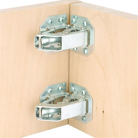 Kitchen Cabinets Hinges Types by 18 Different Types Of Cabinet Hinges