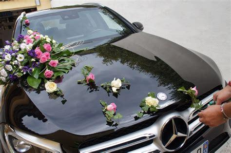 la d 233 co de la voiture des mari 233 s mariages marseille aix