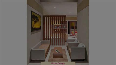 desain interior rumah minimalis type  kumpulan desain