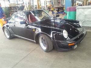 Porsche Nice : nice 39 83 porsche 911 turbo at my workplace ~ Gottalentnigeria.com Avis de Voitures