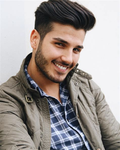 cool signature   hairstyles  mens