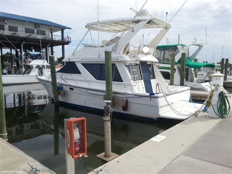 Bayliner Boats For Sale In Mississippi by 1999 Bayliner 3988 For Sale In Biloxi Mississippi Usa