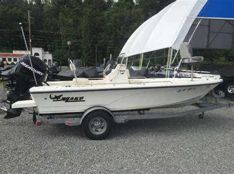 Mako Boats For Sale Craigslist by Mako Boats 1801 Inshore Vehicles For Sale