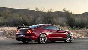 2020 Jack Roush Edition Mustang Is An Instant Collector Car | Motorious