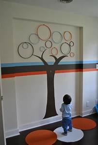 3d Wandgestaltung Selber Machen : innovative wanddekoration selber machen diy wandkunst ~ Sanjose-hotels-ca.com Haus und Dekorationen