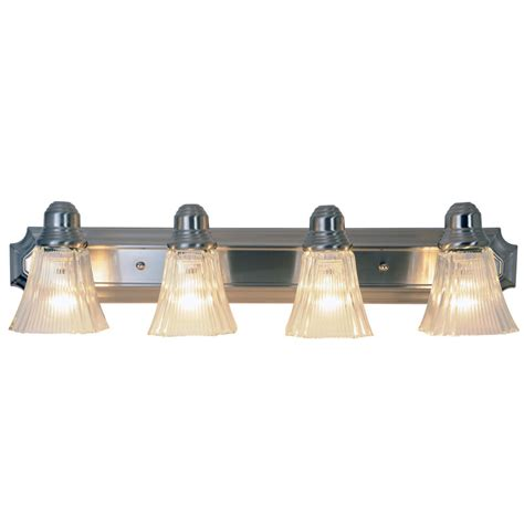 Bathroom Vanity Light Fixture by Monument Lighting 617036 30 Inch Decorative Vanity Fixture