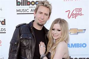 Did Avril Lavigne, Chad Kroeger Marry? Chavril Wedding ...