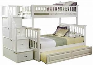 Bunk Beds For Girls With Stairs Decorate My House