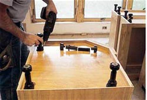 kitchen cabinet levelers installing framed cabinets 2588