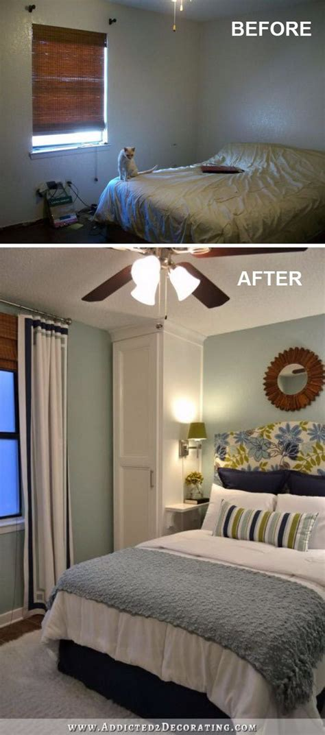 Bedroom Wall Ideas For Small Rooms by Bedroom Fresh Small Master Bedroom Ideas To Make Your