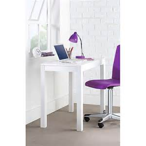 parsons desk arctic white furniture walmart com
