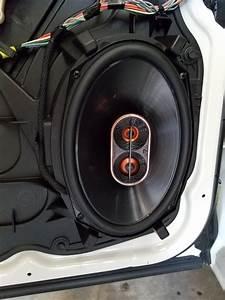 Alpine 8 4 Sound And Upgrade Speakers
