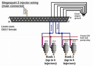 Manual Wiring Diagram 1uz Fe Vvti