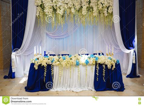 Wedding Decoration Accessories by Wedding Accessories The Decoration Of The Banquet