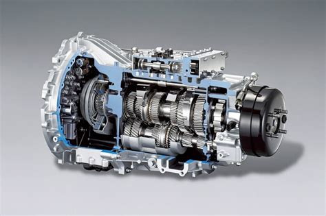 High Performance Transmission