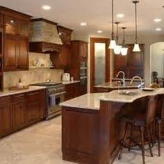 how to install cabinets in kitchen kitchen island with separate stove top from oven 8685