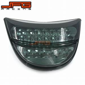 Aliexpress Com   Buy Motorcycle Integrated Led Tail Light Turn Signal Brake Light For Honda