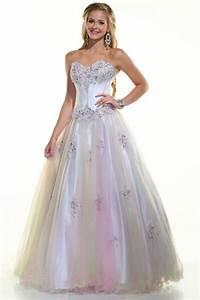 Top Prom Dress Designers Disney Forever Enchanted Prom Dresses Latest Disney