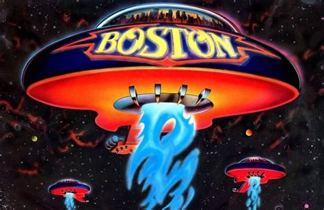 wedding bands boston 39 more than a feeling 39 the design of boston 39 s 1976