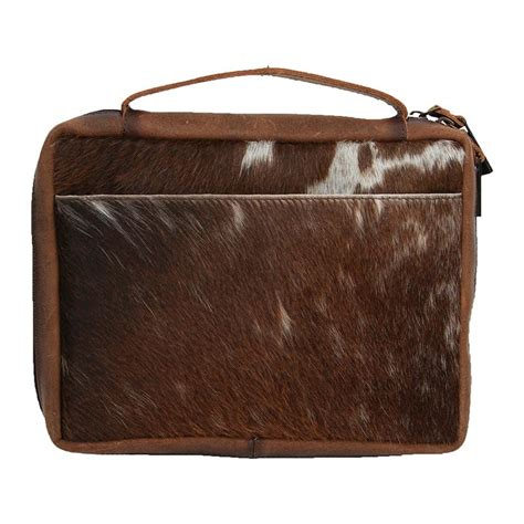 Cowhide Bible Cover by Cowhide Bible Cover Sts Ranchwear
