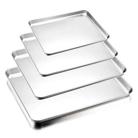 oven toaster aluminum cookie sheet