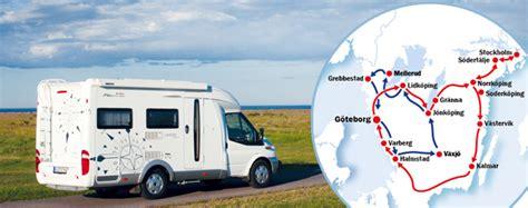mit dem wohnmobil durch schweden mit dem wohnmobil durch schweden schwedenstube dein